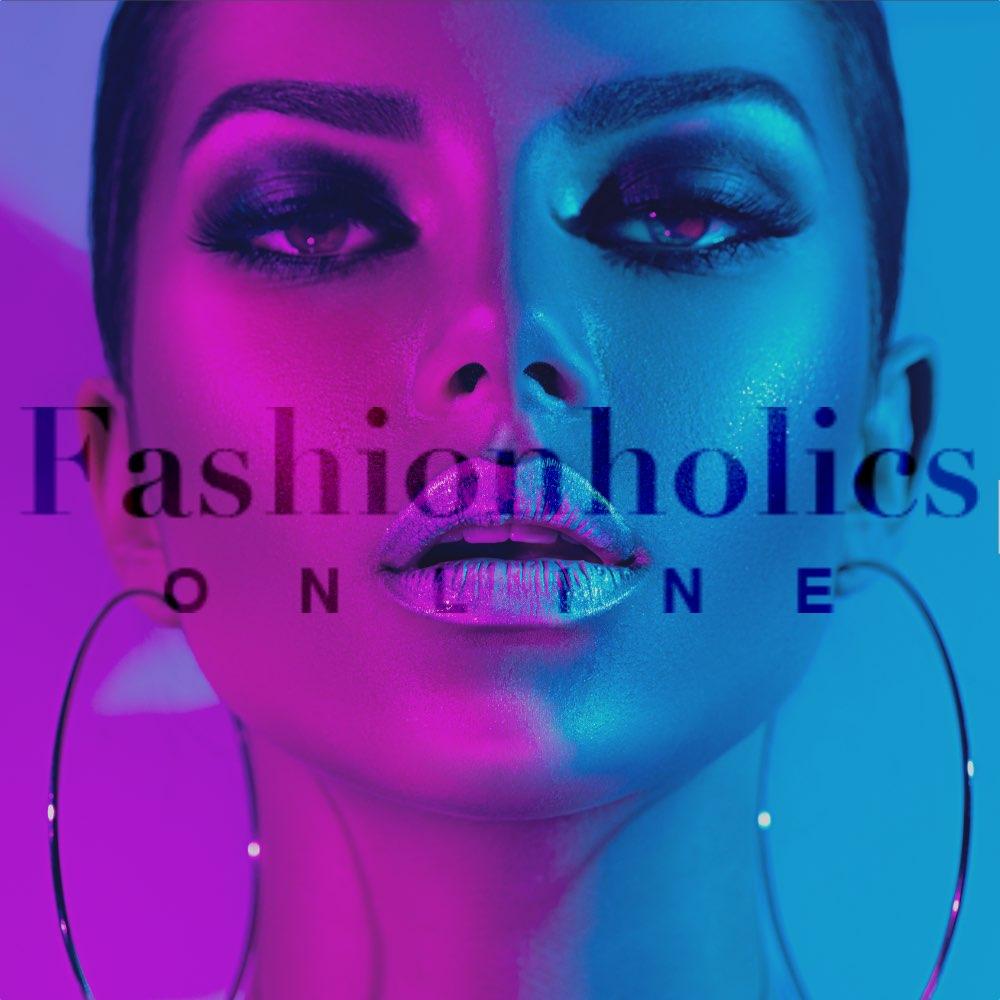 FashionHolics Online